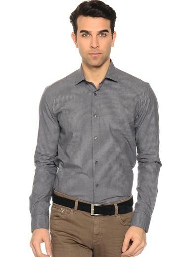 Penford Gömlek Antrasit